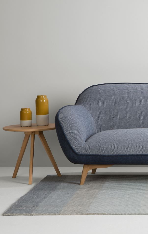 Portofino 3 Seater Sofa, £799 MADE.COM If Scandinavian style has stolen your heart then here's your dream sofa. Introducing the Portofino collection. Inspired by Nordic design, but with a MADE twist.