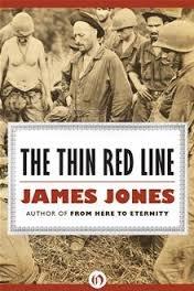 the thin red line book - Google zoeken