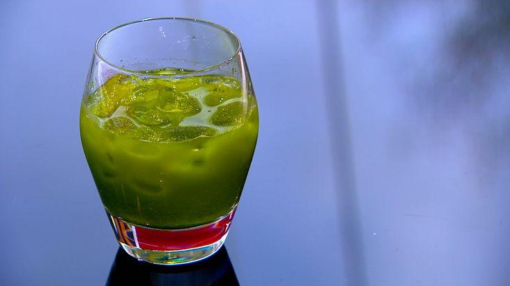 Skvalder juice