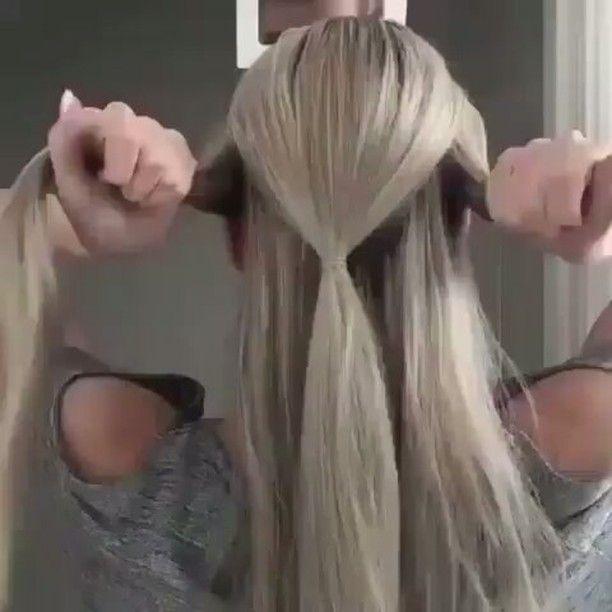 Evde pratik saç modeli isteyenler... Bizce bu tam sizlik. Günü kurtaracak model bir köşede duru versin�� Sizinde saçlarınız boyalı ve hattta yıpranmış ise onarım için her zaman ki gibi takipte kalın. #model #saç #hair #hairmodel #haircare #argan #morocco #ekinakkol #marjinal #kozmetikedair #gelinsaçı http://turkrazzi.com/ipost/1525625329480598973/?code=BUsHCdwB4W9