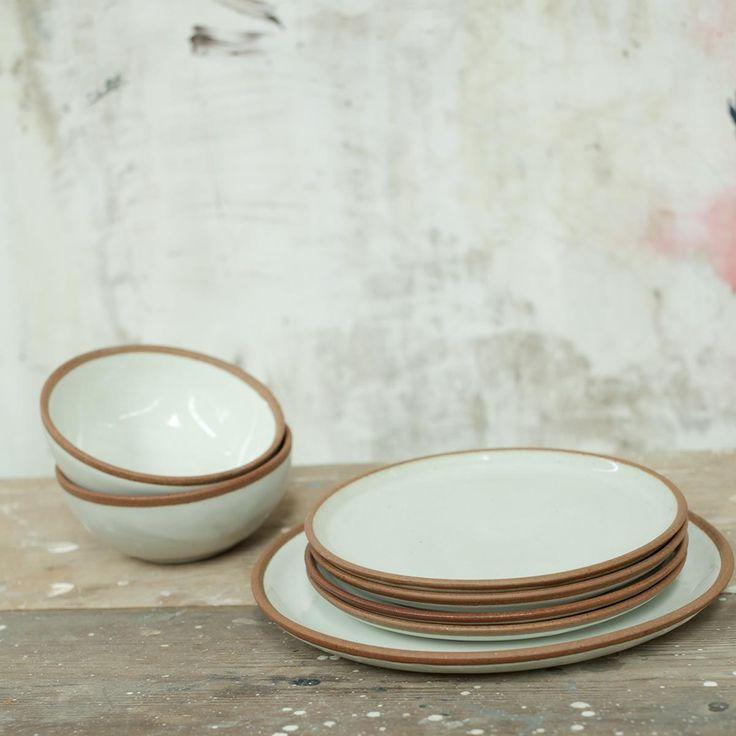 Mali Ceramic Plates