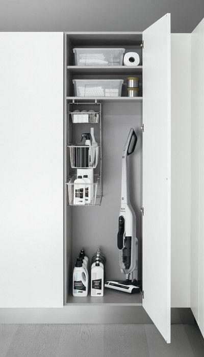 Come organizzare lo spazio in cucina, Prodotti - Arclinea