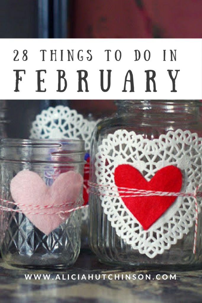 Happy February! How is your new year going, mamas? Are you hitting your goals or are you starting to burn…