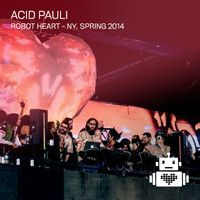 Acid Pauli - Robot Heart New York Spring 2014 by Robot Heart on SoundCloud