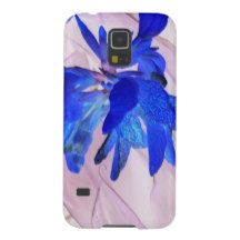 Fairy flowers cases for galaxy s5