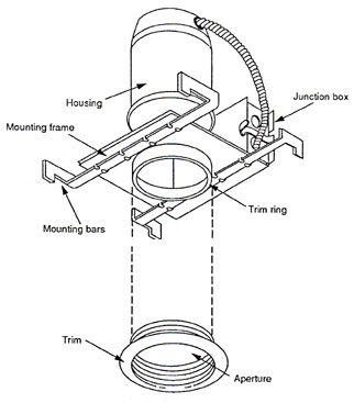 wiring diagram 277v led recessed lighting wiring diagram of led recessed lighting