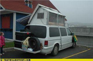 28 Best Minivan Camper Mods Images On Pinterest Minivan