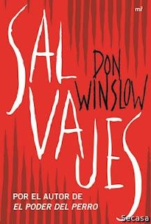 """""""Salvajes"""" de Don Winslow llega este fin de semana al Cine"""