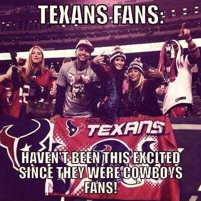 Dallas Cowboy humor