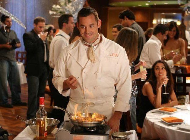 Kitchen Confidential Tv Show Bradley Cooper Reviews