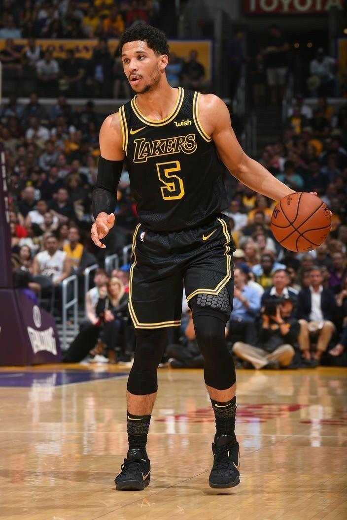 size 40 224a3 4a610 Josh Hart | L.A. Lakers | Lebron james lakers, Nba ...