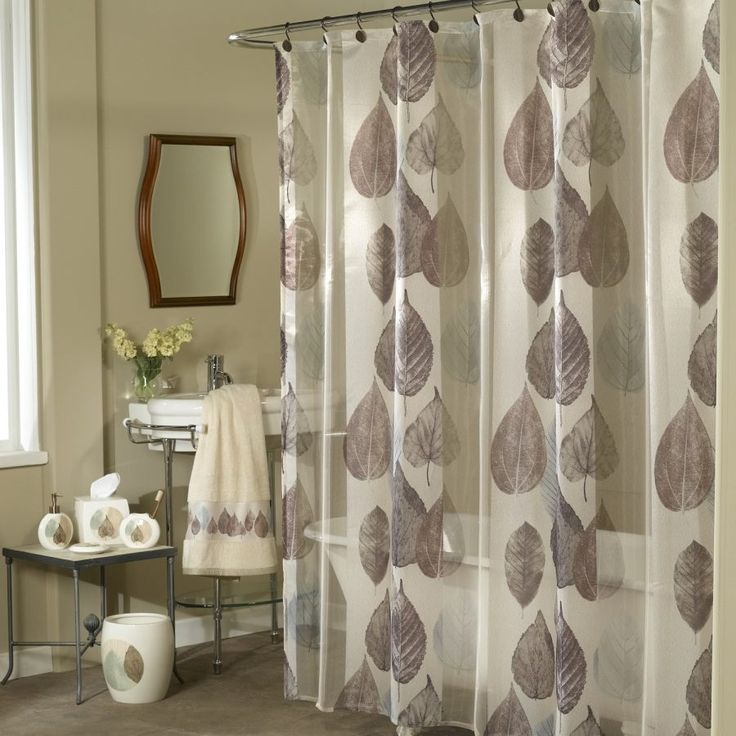 25 best ideas about brown curtains on pinterest brown curtain tiebacks brown home curtains. Black Bedroom Furniture Sets. Home Design Ideas