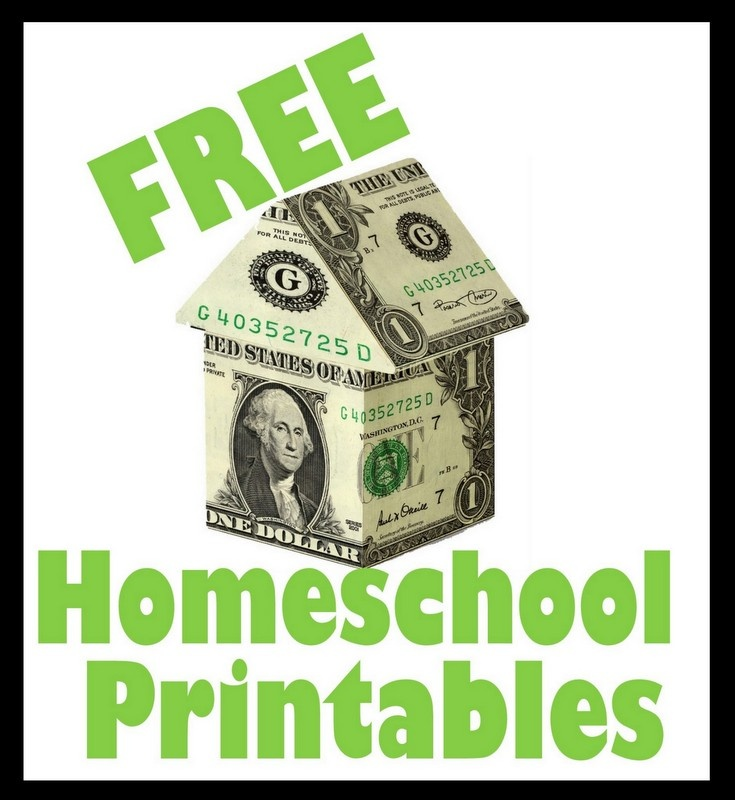 Free Homeschool Deals: Bargains, Goodies, and Free Stuff for the Homeschool Family  Also, a FREE Homeschool Planner!