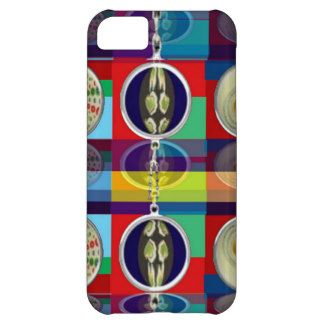 Oriental Chinese : Little HEARTS Decorations iPhone 5C Case