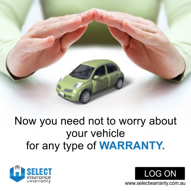 Now you need not to worry about your vehicle for any type of warranty. We at www.selectwarranty.com.au provides mechanical breakdown insurance and protection after any manufacturer warranty or dealer warranty has expired.