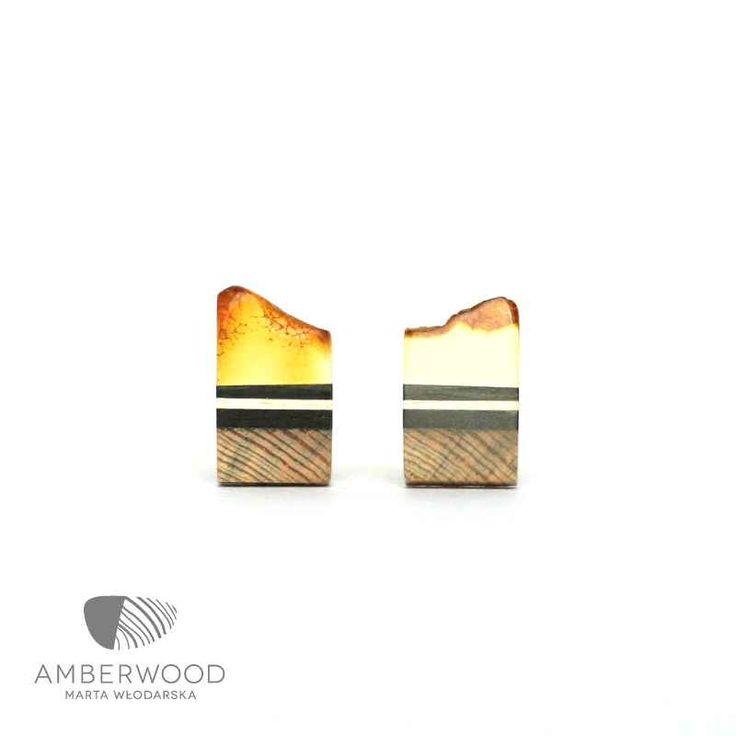 Earrings Amberwood SIMPLEXS2E