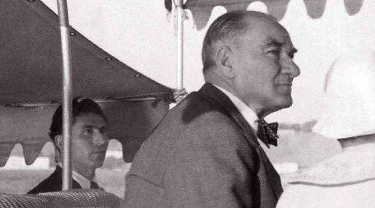 İnkılapçı Atatürk – MustafaKemâlim