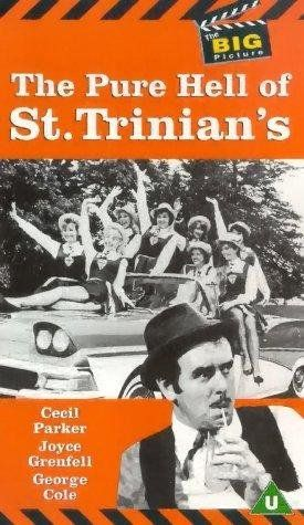The Pure Hell of St. Trinians (1960)