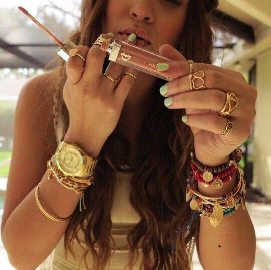 Nicole Guerriero #jewelry
