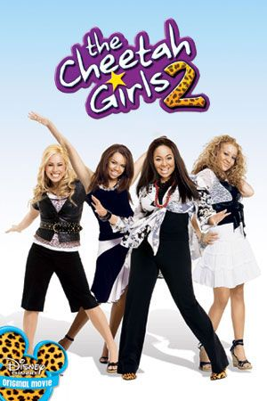 Les Cheetah Girls 2 2006