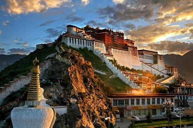 Tibet központja: Lhásza| Hellovilág Magazin
