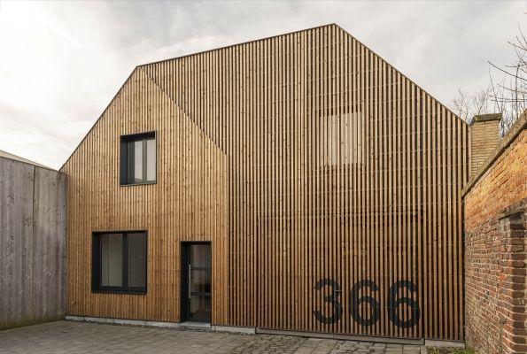 287 best images about verbouwen on pinterest design files shelves and ramen - Architectuur renovatie ...