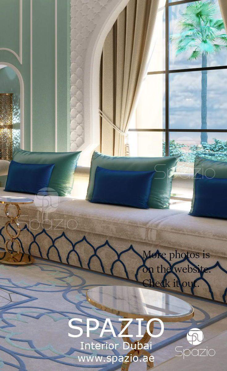 ديكور جبسيات مجالس Moroccan Decor Living Room Luxury House Interior Design Interior Design Living Room