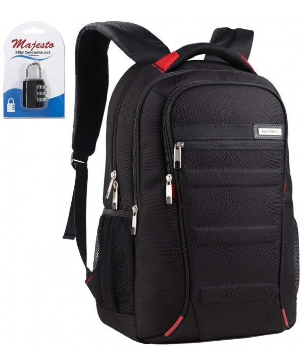 a47f95065a44 Business Backpack Resistant Ergonomic Professional - CT127XXFOBX ...