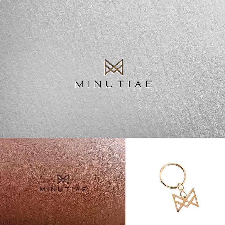 Design #962 by creativeli   Logo for luxury leather goods brand: