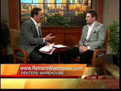 Maryland's Professional Landlords - About Renters Warehouse BW Metro