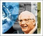 Green Guru James Lovelock on Climate Change: 'I don't think anybody really knows what's happening. They just guess' - Lovelock Reverses Hims...