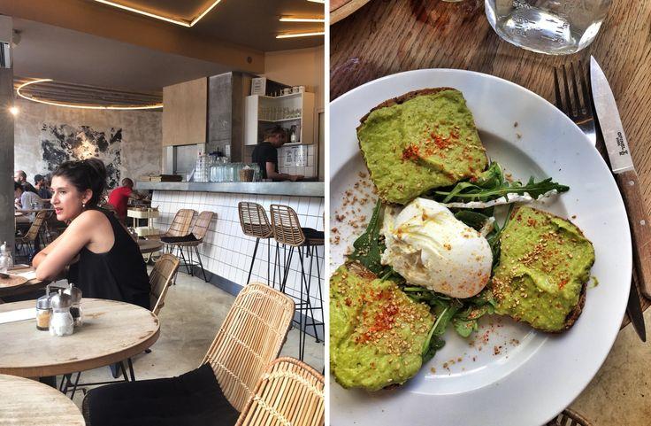 Season Paris - My Gluten Free Food Tour in Paris