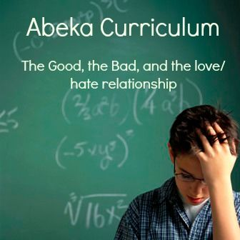 Is Abeka curriculum good for homeschooling? Check out this video and page about what this veteran homeschool mom says about this program!