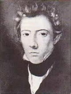 """WOMEN IN HIDING: James Barry was a woman disguised as man in order to study medicine. Admitted to Edinburgh University in 1809. After graduation, was assigned to various British colonies and noted for """"his"""" care & struggle to improve the standard of life of patients. Died in 1865, after 46 years working as an army medical officer. Was then when her real identity, MARGARET ANN BULKLEY, was discovered. Among her many achievements she was the first British surgeon to perform a successful…"""