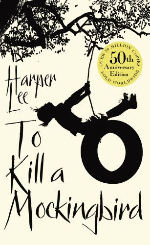 To Kill A Mockingbird by Harper Lee: 18 Books That Changed How We Felt About Ourselves As Women