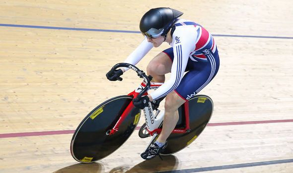 Katy Marchant slams British Cycling after missing out on Rio Olympics qualification