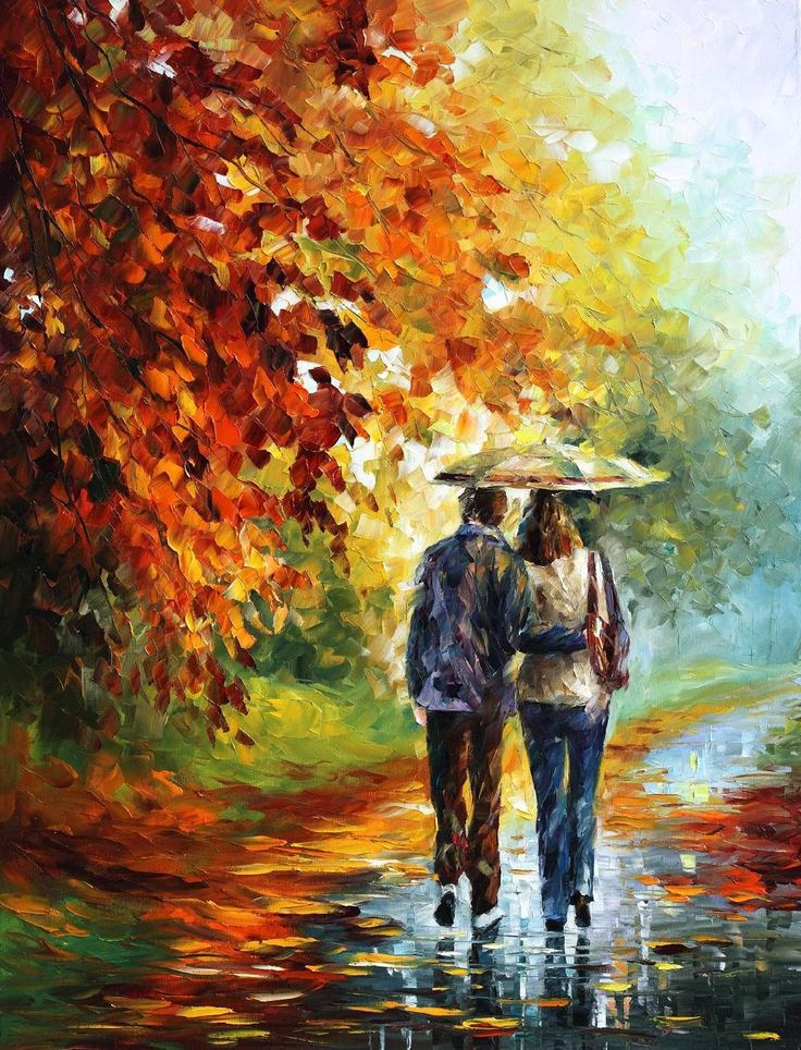 HOME 1 - PALETTE KNIFE Oil Painting On Canvas By Leonid Afremov - http://afremov.com/HOME-1-PALETTE-KNIFE-Oil-Painting-On-Canvas-By-Leonid-Afremov-Size-30-x40.html?utm_source=s-pinterest&utm_medium=/afremov_usa&utm_campaign=ADD-YOUR