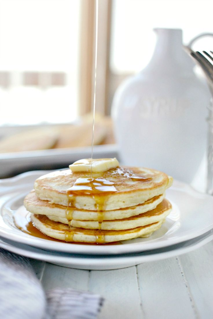 1632 best images about pancakes on Pinterest