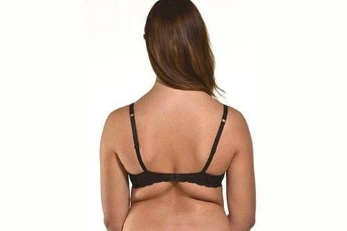 Comment éliminer les bourrelets du dos ? - Améliore ta Santé
