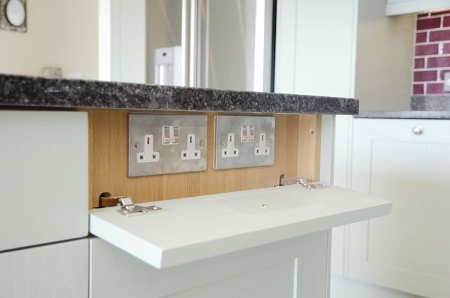 26 Best Kitchen Island Power Electrical Sockets Images On