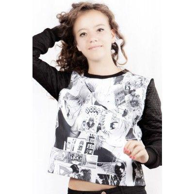 sweatshirt for girl AU$72.16. #women #sportswear #fashion