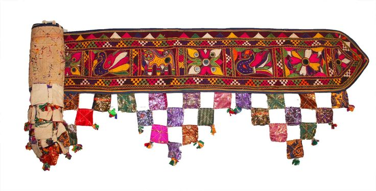 "18""x 105""HUGE rare antique Kutch Rabari Banjara Gypsy Tribe Heavy Hand Embroidery Tapestry door hanging valance Textile Decor huge by Vintageethnicindian on Etsy https://www.etsy.com/listing/293053301/18x-105huge-rare-antique-kutch-rabari"