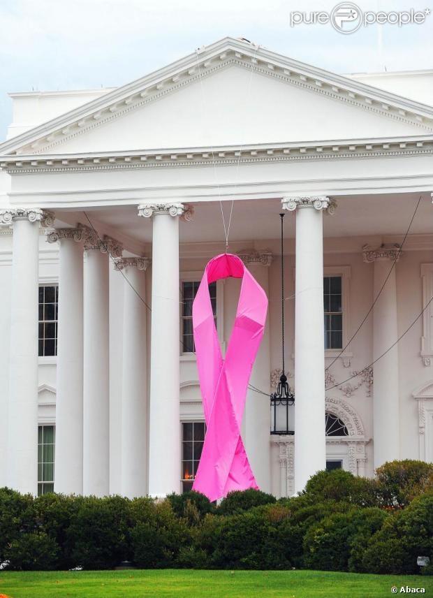 Jewlery de sensibilisation au cancer du sein
