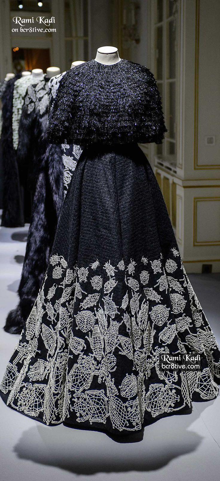 Rami Kadi Haute Couture Fall 2015-16