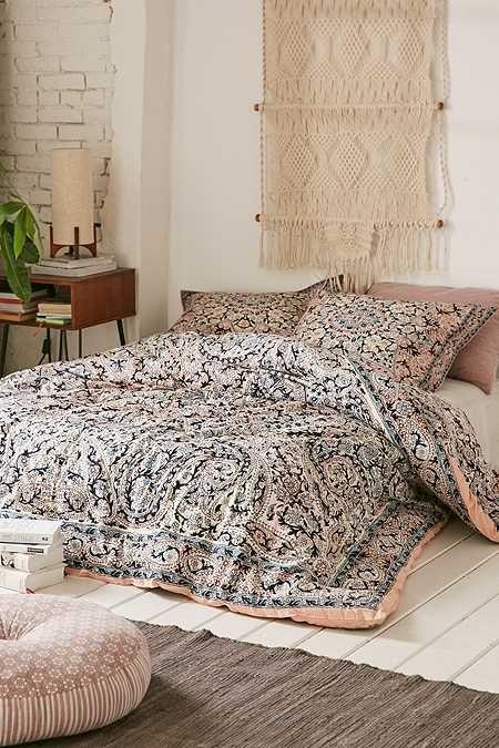 Dion Scarf Medallion Comforter Comforters Duvet Covers Urban