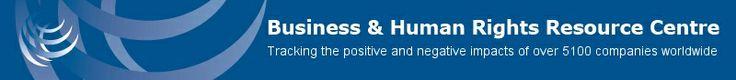 """FNs spesialrepresentant for næringsliv og menneskerettigheter, John Ruggie: """"Protect, Respect and Remedy"""""""