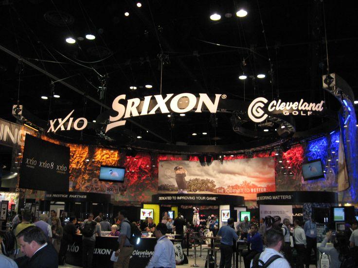 Srixon - Cleveland Golf - boot