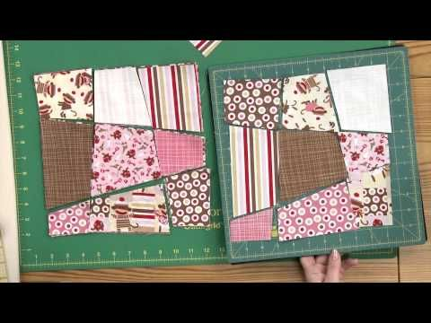 Zoe's Play Day Quilt Tutorial - YouTube Always love to view Fons and Porter friends who give us so many tutorials to learn from at Fons and Porter: Quilting Quickly  Visit YouTube.com
