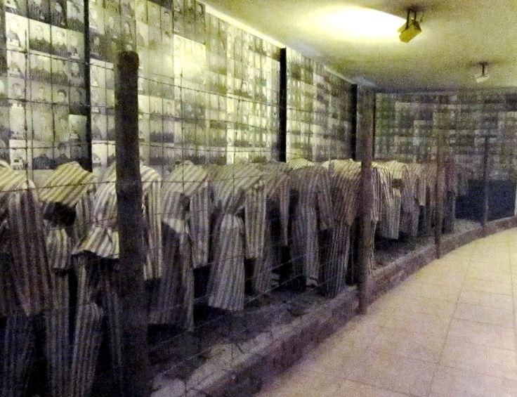 Remembering Catastrophe | Auschwitz Birkenau