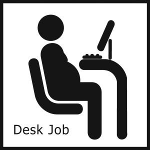 Beat Desk Job Weight Gain http://www.your-cook.com/blog/443-95-ways-to-beat-your-desk-job-weight-gain